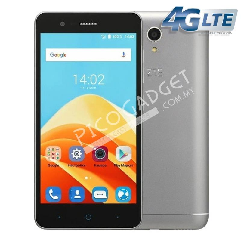 zte blade a510 price in malaysia Evening