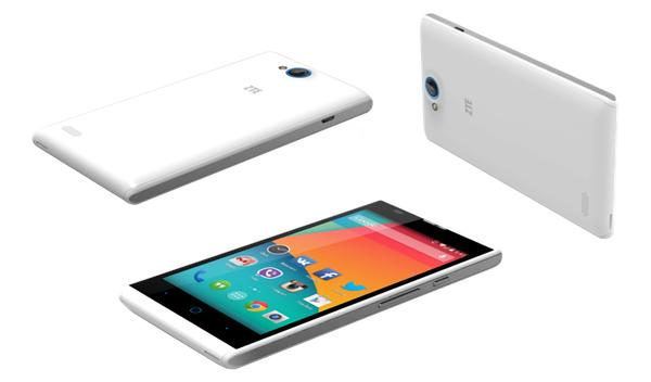 may part zte blade g lux rom could have