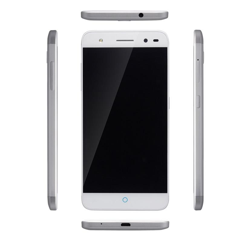 EVENT SHALL zte blade v7 lite case much stuff