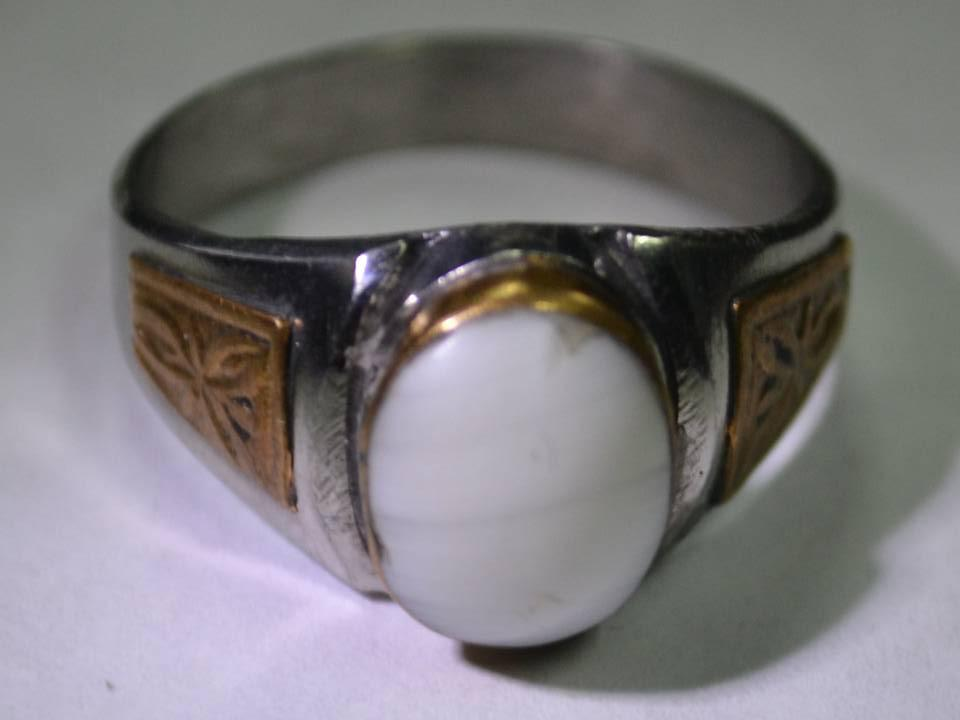 Batu Cincin Natural