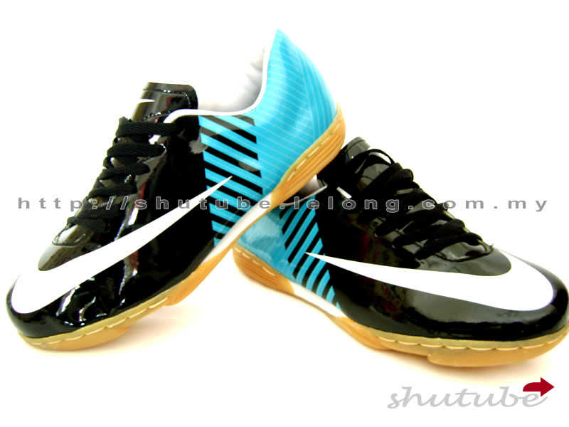Nike Futsal Shoes Mercurial http://www.lelong.com.my/nike-black