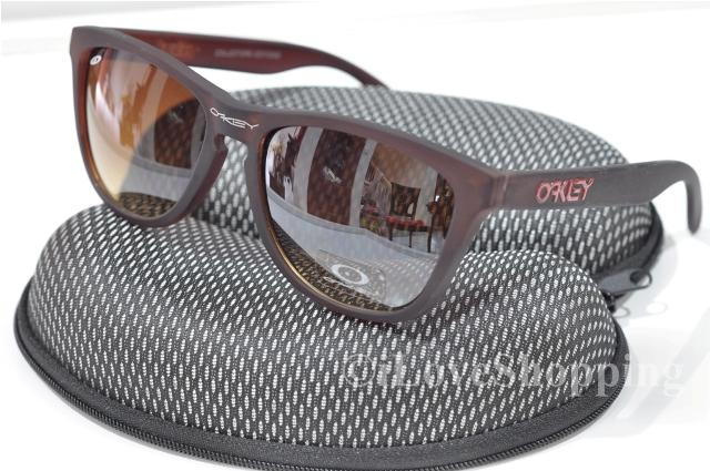 Oakley Frogskins Limited Edition