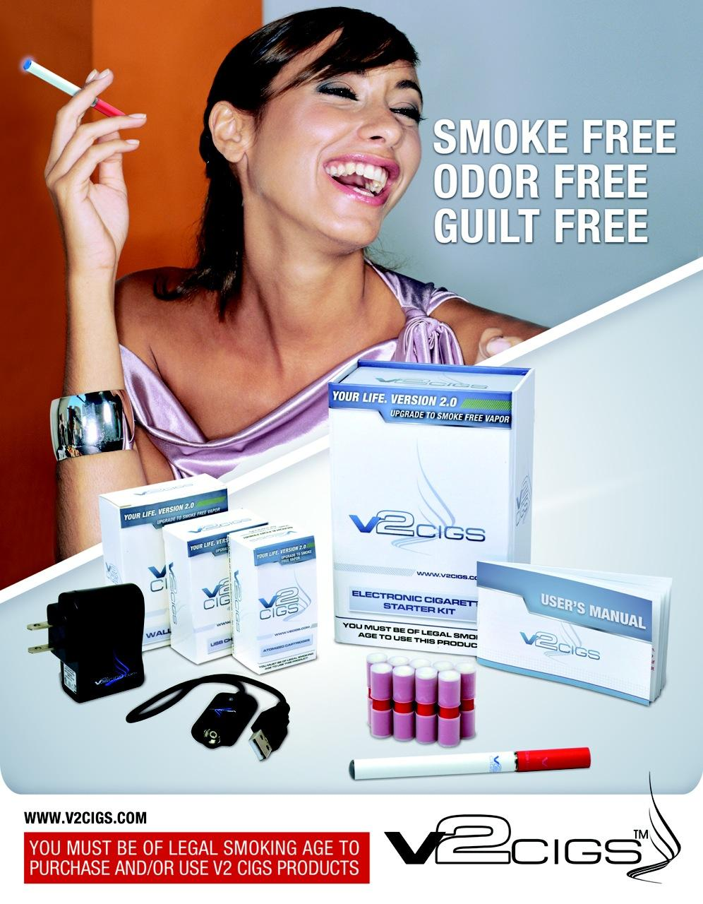 Do you need a spare battery for your V2 standard e-cigarette kit? You can find a range of ecig batteries here at The Electric Tobacconist® USA with free shipping on orders over $ WARNING: This product contains nicotine. Nicotine is an addictive chemical. V2 Cigs battery for your V2 Standard Starter Kit;.