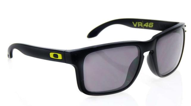 Description  Oakley Holbrook  Oakley Holbrook Vr46