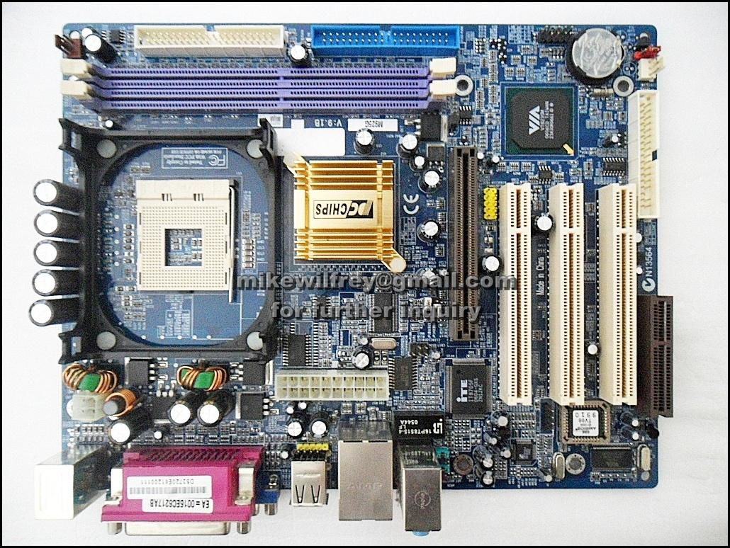 P4m266a-8235 motherboard driver