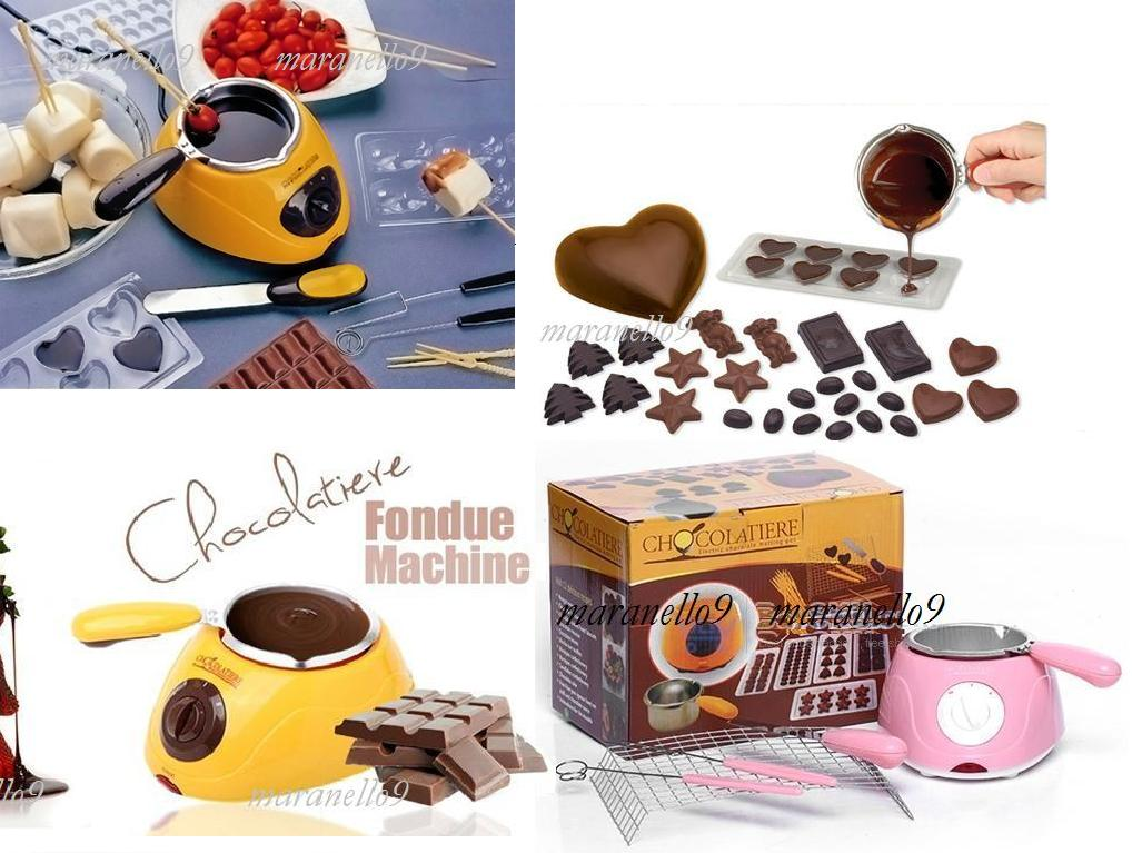 famous chocolatiere fondue machine decorating set recipes must have selangor end time 11 8. Black Bedroom Furniture Sets. Home Design Ideas