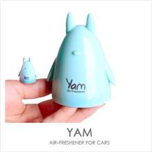 YAM Korean Totoro Car Air Freshener CP0012