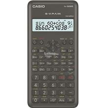Genuine Casio Scientific Calculator FX-350MS Button-type Battery