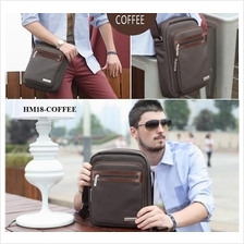 Men / Shoulder / IPAD / Shopping Bag HM 18