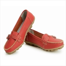SW01 Ladies Leather Shoes ,Casual Shoe, Office Work Shoe