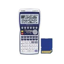 Genuine Casio FX-9860GII SD Scientific Graphing Calculator