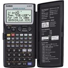 Genuine Casio FX-5800P Programmable Calculator Super-FX Plus