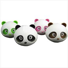 THREE Panda Car Air Freshener CP0019