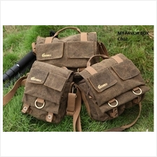 DSLR Camera Bag CB02 *Discount 60%