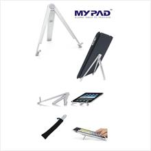 Foldable Desktop Stand for Android Tablet PC/iPad/Galaxy Tab