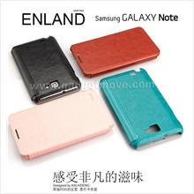 Kalaideng ENLAND Samsung Galaxy Note 1 N7000 Leather Case Cover