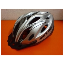 Bicycle Helmet- GUB Bicycle Helmet (Silver)