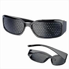 Pin Holes Glasses - FREE SHIPPING