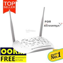 TP-LINK TD-W8961ND 300Mbps Wireless N ADSL2+ Streamyx Modem Router