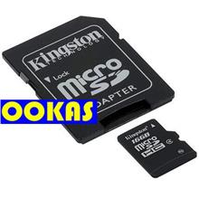 KINGSTON Micro SD 16GB Memory Card CLASS4 CLASS 4 MicroSD