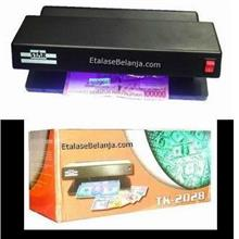Money Detector - TK2028 / TK-2028 UV Light
