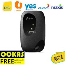 TP-LINK 3G Portable Broadband Wifi Modem Router 21.6MBPS TL-M5350 MIFI
