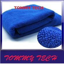 70cmx30cm Microfiber Car Cleaning Towel Microfibre Detailing Polishing