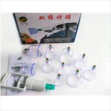 1 set 10 pcs Cupping Set-Paper box