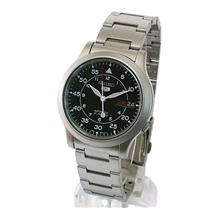 SEIKO 5 Automatic SNK809K1 SNK809K SNK809 21 Jewel Men's Watch