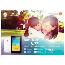 Ninetology Outlook Pure T8700 sreen protector clear