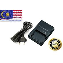 Battery Charger MH-24 for Nikon D3100 D3200 D3300 D5100 D5200, EN-EL14
