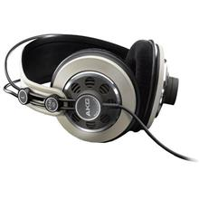 AKG K 242 HD ^ Hi-Fi Headphones - Semi-Open ^ Free S&H