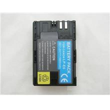 LP-E6 LPE6 Battery for Canon EOS 5D 6D 7D 60D 70D Mark II 2