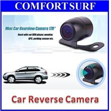 DIY Wireless Car GPS Reversing Camera For GPS Navigator