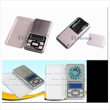 1pc 0.01g - 200g Portable Pocket LCD Weighting Scale-Constant brand