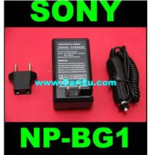 Sony NP-BG1 CyberShot DSC-N1 N2 T20 T50 T100 H5 H7 H9 Battery Charger