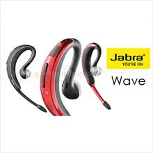 ORIGINAL JABRA Wave Bluetooth BT Headset Ear Handsfree Earphone
