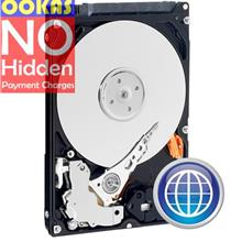 Western Digital Blue SATA 500GB/1TB 2.5' Laptop Hard DISK HDD