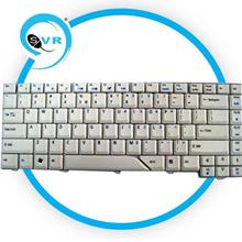 Acer Aspire 4220/4290/4315/4520/4710/4715/4720/5520 (White) Keyboard