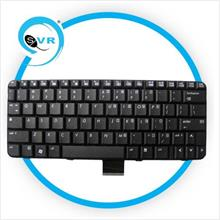 HP 2230S/CQ20 Laptop Keyboard
