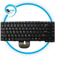 HP Business Notebook 6510B Laptop Keyboard