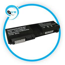 HP Compaq TX1000 Laptop Battery (1 Year Warranty)