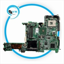 Repair HP Compaq M2000 Laptop Motherboard (395135-001)
