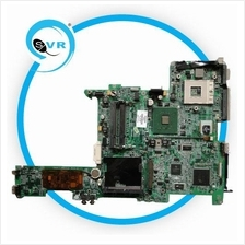 Repair HP Compaq M2000 Laptop Motherboard (412439-001)