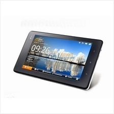 Huawei Ideos S7 slim Android 3G tablet 7' inch GPS 3G wifi call SMS