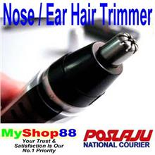 Nose Trimmer/ Electric Nose, Face, Ear, Eyebrow Trimmer / Shaver