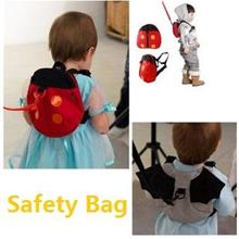 BM025 PROMO! Kids safety harness anti lost bag backpack