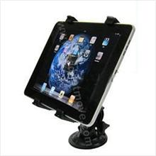 Samsung Galaxy Tab Apple iPad 2 3 Car Holder Windshield Mount Bracket