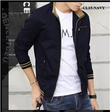 CL15 Men's Spring Top New Jacket / Smart Casual Coat