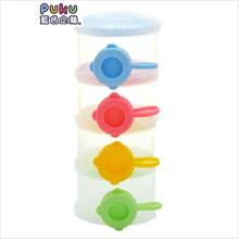 Puku Petit Baby Milk Powder Container